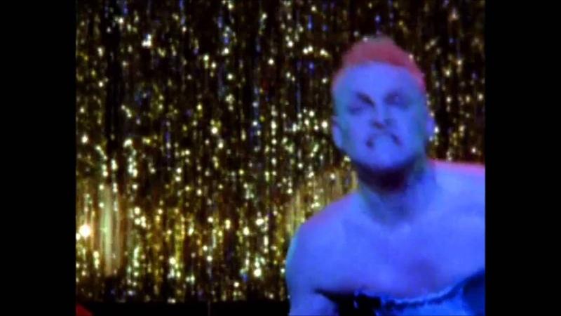 Erasure Solsbury Hill Official Video