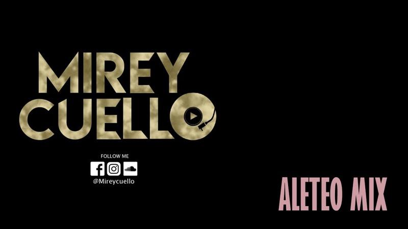 Calabria - Mirey Cuello (BL) (Aleteo, Zapateo, Guaracha, Tribal, Circuit)