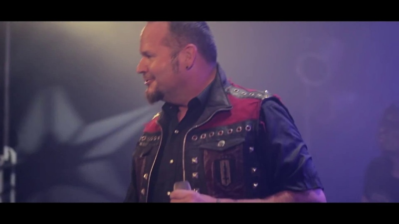 Tim Ripper Owens Touch Of Evil Judas Priest cover