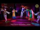 """Al-Shark"" group. Nubian dance"