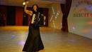 Nathalie LEGAY Au bon temps Aurillac dec 2019 Intro avec Pesca Pesca et ça tourne
