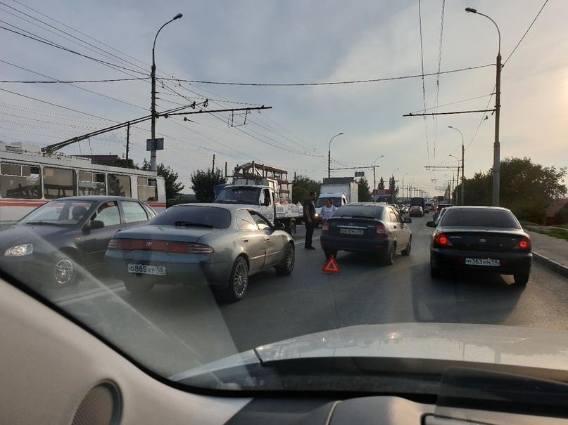Подслушано у водителей