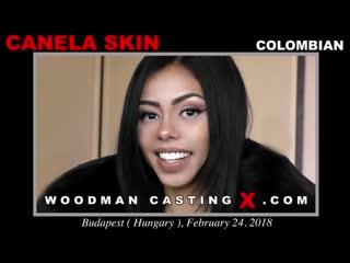 Canela skin
