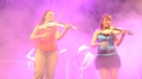 Country Sisters 45 years 2018 Dueling Violins Cry of the Celts