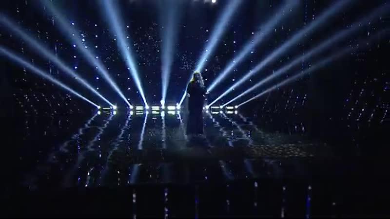 Kristina Jure - My Sound of Silence (Eurovizijos Atranka 2020 - Эпизод 2 - Полуфиналист - Lithuania)