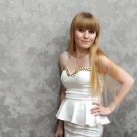 Алина Воронцова