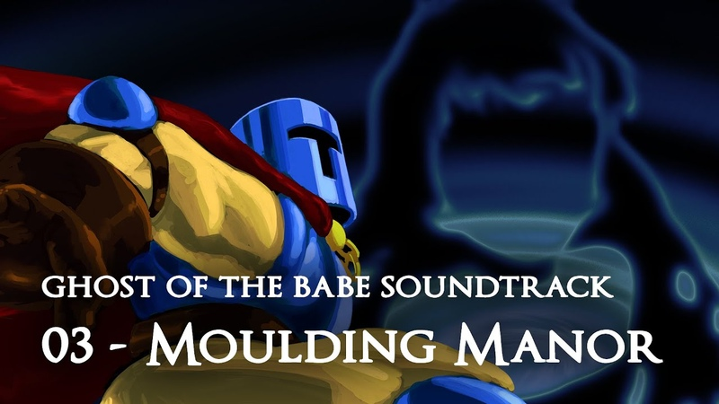 Jump King GotB OST - 03 Moulding Manor