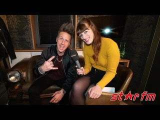 #PapaRoach - Best of Band Interview: Jacoby Shaddix