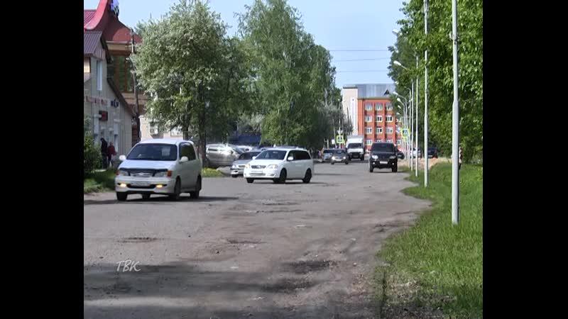 Свыше 40 млн рублей в этом году будет направлено на ремонт дорог в Колпашевском районе