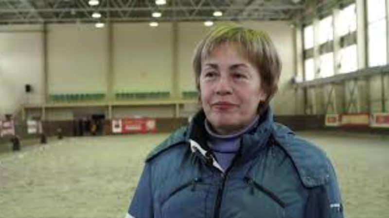 Светлана Прищепа об этапе Кубка Победы в Смоленске