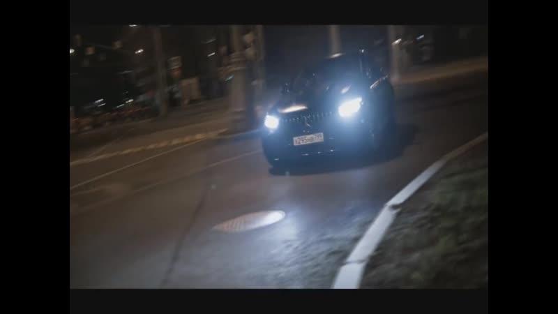 BMW MERS BY KAZIM