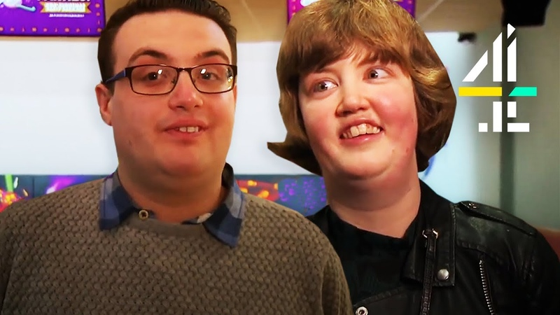 Adorable Dates from The Undateables