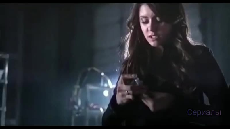 The Vampire Diaries Дневники вампира Elena Gilbert Елена Гилберт