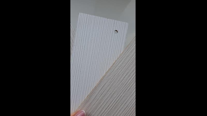 Три самых светлых оттенка Экошпона от Тюрен Беккер 1 Белая лиственница2 Рифленый белый 3 NEW Молочный дуб