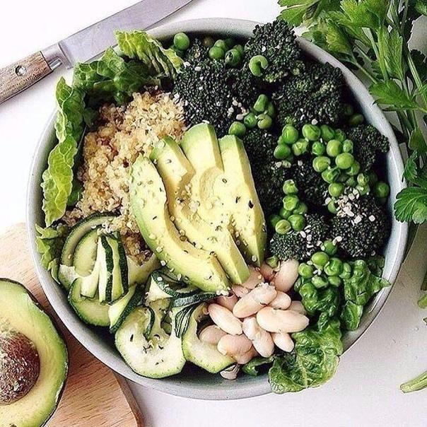 Что есть на ужин чтобы похудеть вегетарианцу