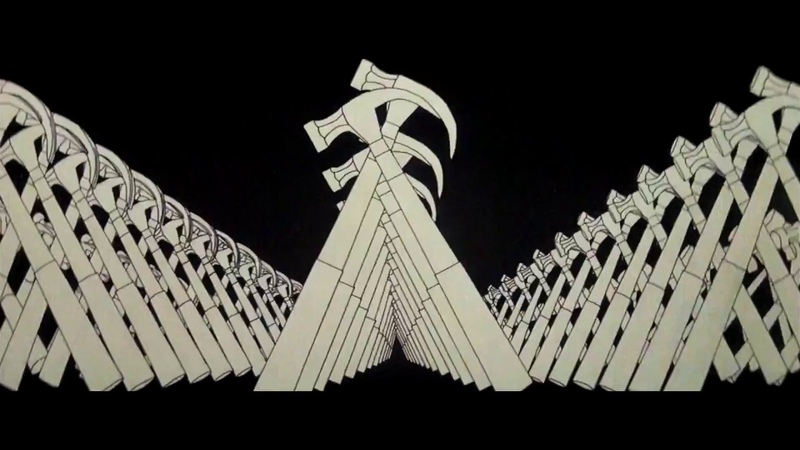 Gerald Scarfe The Wall Artwork Compilation HD