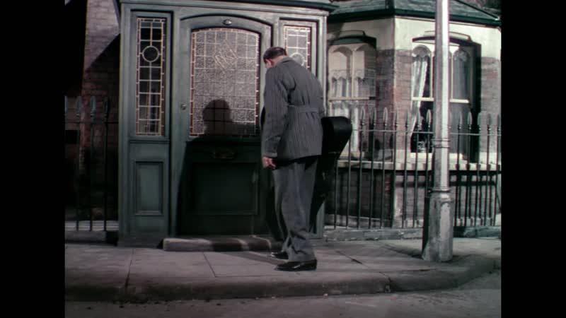 Убийцы леди The Ladykillers Александр Маккендрик Alexander Mackendrick 1955