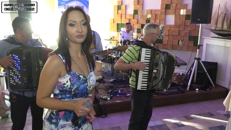 Orkestar Veska Bojovica Splet brze dvojke i kolo Krusevac 2017