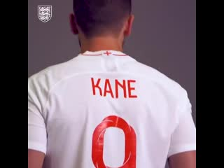 Harry Kane - Threelions