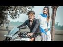 Vky films : Tujhe Na dekhu to chain | New video Guru | Radhe creation