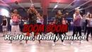 BOOM BOOM - RedOne, Daddy Yankee | Stefan Jakóbczyk Kasia Gnich - Zumba choreography