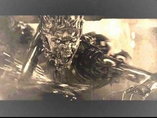 Tribute To The Terminator Universe (T1, T2, T3, T4, TSCC)