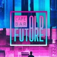 Логотип Old Future, кафе-бар