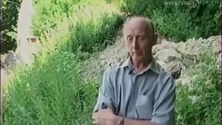 201 Наровчат Фильм о монастыре и иконе ТБМ ТК Культура 2008г