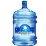Питьевая вода 19 л Алексинская родниковая