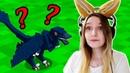 НЕПРАВИЛЬНЫЙ ПОПУГАЙЧИК / Планета Динозавров В Майнкрафт. МУЛЬТИК