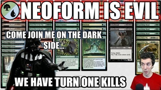 Join The Dark Side... We Have Turn One Kills!
