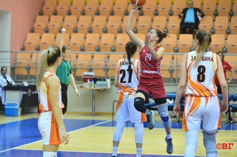 Мария Крымова: меня мотивирует противостоять игрокам, которые старше меня, изображение №2