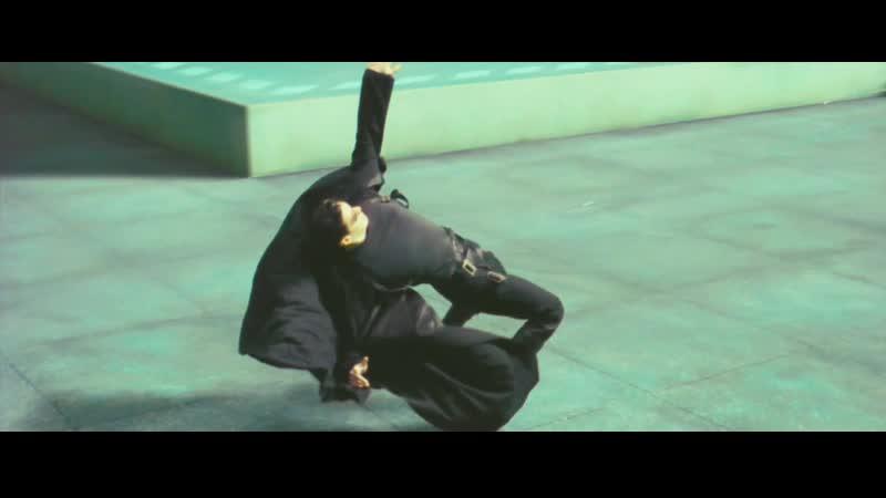 МАТРИЦА снова в кино в 4k HDR Remaster с 14 октября 2019 20 летний юбилей The Matrix 1999