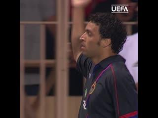 Ливерпуль - ЦСКА 3:1 (2005)
