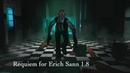 Обновление Requiem For Erich Sann Геймплей Трейлер