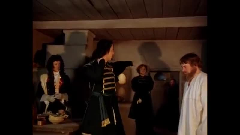 Трейлер к фильму В начале славных дел 1980 год