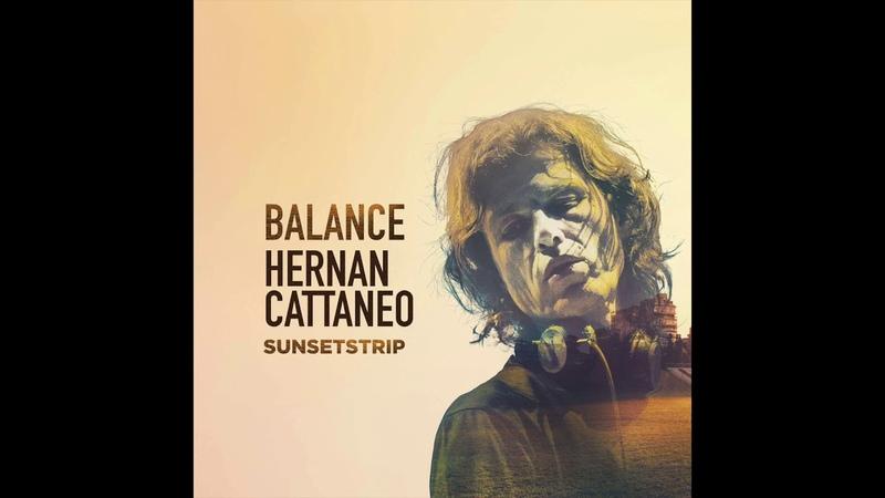 Hernan Cattaneo – Balance presents Sunsetstrip CD 2