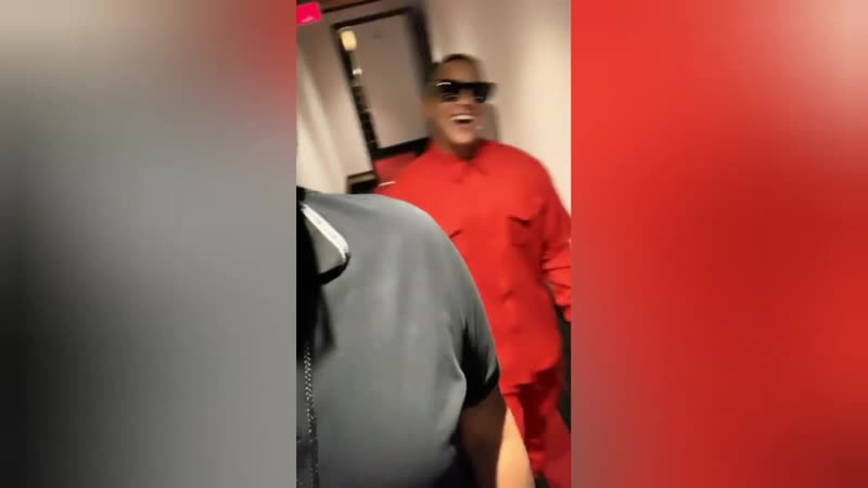 Pina Records Instagram Stories w/ Daddy Yankee