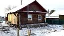 Реконструкция частного дома. Часть 2-ая. СВ - Фундамент. Макс Каркас Строй г. Миасс