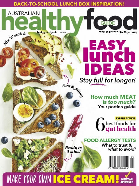 Australian Healthy Food Guide 02.2020