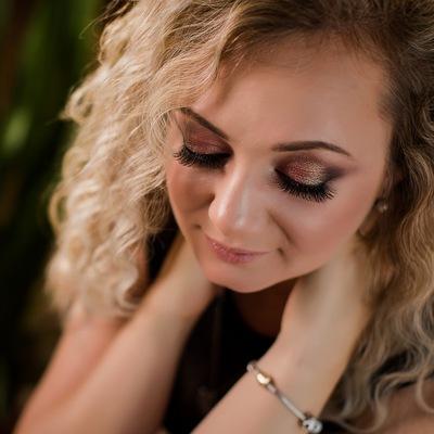 Ирина Нехорошкова