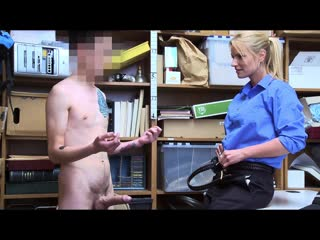 Shoplyfter Rachael Cavalli [Milf, Sex, Porn, Blowjob]