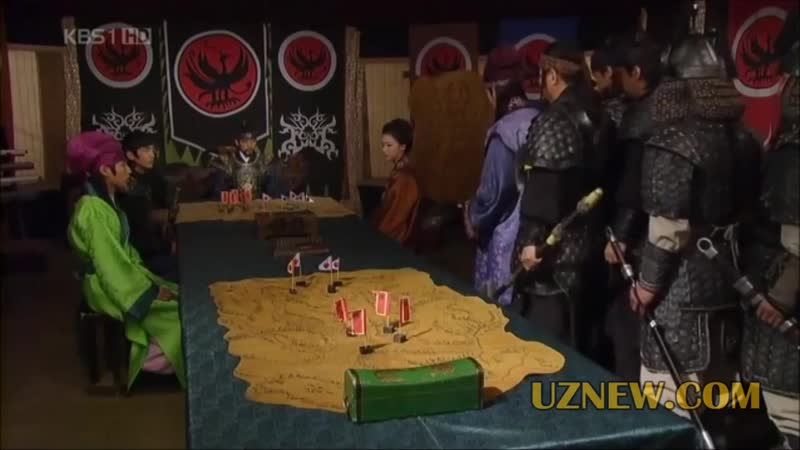 Sheryurak 129 130 Qism Uzbek tilida Serial HD