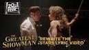 The Greatest Showman Rewrite The Stars Lyric Video Fox Family Entertainment
