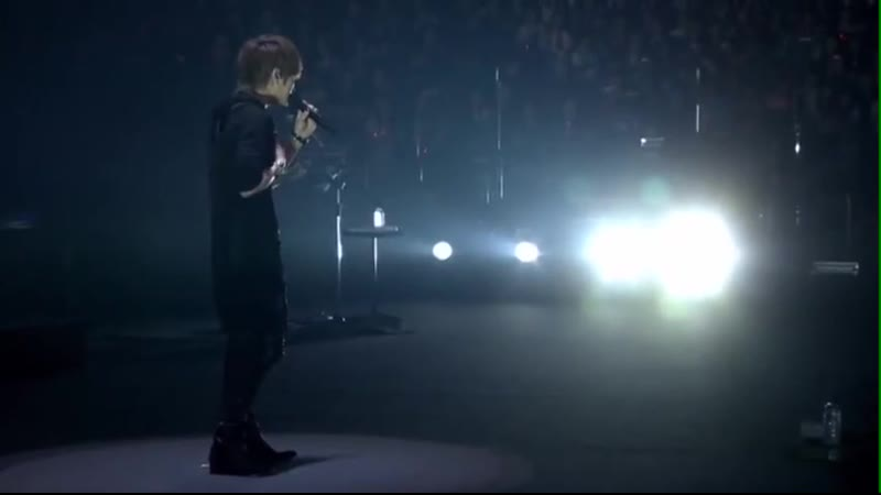 [DVD cut] KIM JAEJOONG - 03.瞳をとじて (HitomiWo Tojite) _2013 GRAND FINALE LIVE CONCERT AND FAN MEETING_