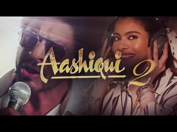 Aashiqui 2 Fake Trailer SRkAJOL