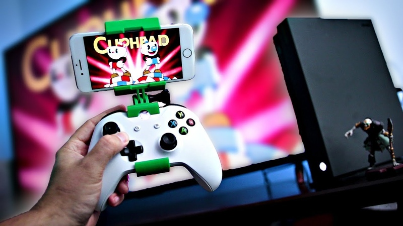 How to play Xbox games on your iPhone or iPad | OneCast App | Xbox Game Streaming