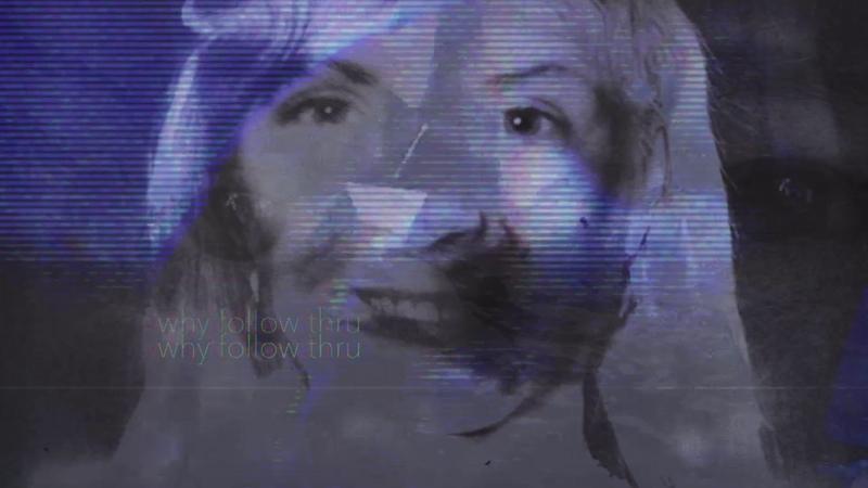 WHITE RING Shaken to Sleep MUSIC VIDEO