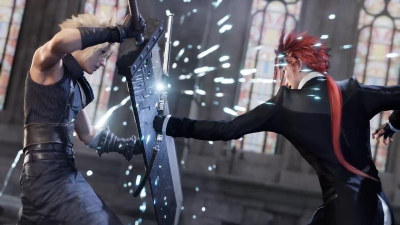 FINAL FANTASY VII REMAKE Tokyo Game Show 2019 Trailer (Closed Captions)