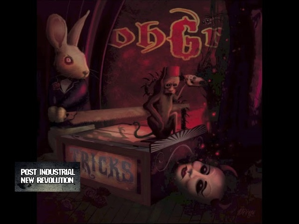OhGr - Tricks (2018) full album
